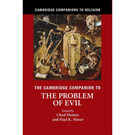 Cambridge Companion to the Problem of Evil (BOK)