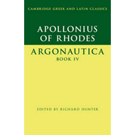 Cambridge Greek and Latin Classics (BOK)