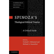 Spinoza's 'Theological-political Treatise' (BOK)