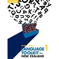 Language Toolkit for New Zealand 1 (BOK)