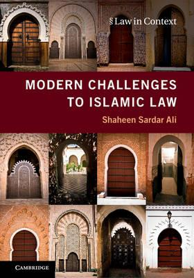 Modern Challenges to Islamic Law (BOK)