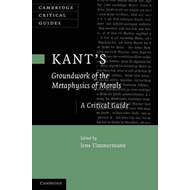 Kant's 'Groundwork of the Metaphysics of Morals' (BOK)