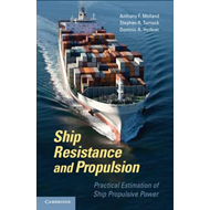 Ship Resistance and Propulsion (BOK)