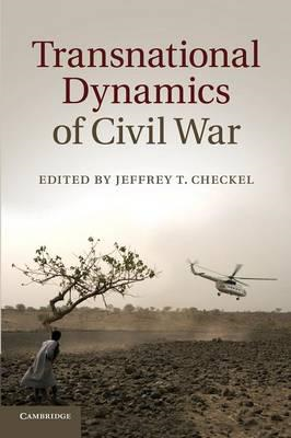 Transnational Dynamics of Civil War (BOK)