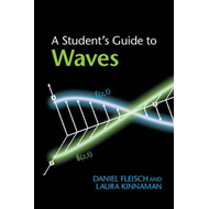 Student's Guide to Waves (BOK)