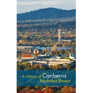 History of Canberra (BOK)