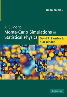 Guide to Monte Carlo Simulations in Statistical Physics (BOK)