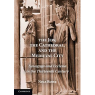 Jew, the Cathedral and the Medieval City (BOK)
