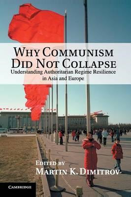 Why Communism Did Not Collapse (BOK)