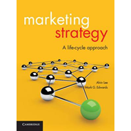 Marketing Strategy Pack (BOK)
