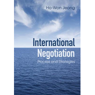 International Negotiation (BOK)
