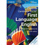Cambridge IGCSE First Language English Teacher's Resource (BOK)