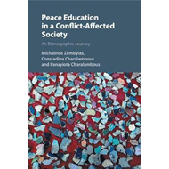 Peace Education in a Conflict-Affected Society (BOK)