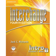Interchange Intro Student's Book A with Self-study DVD-ROM a (BOK)