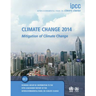 Climate Change 2014: Mitigation of Climate Change (BOK)