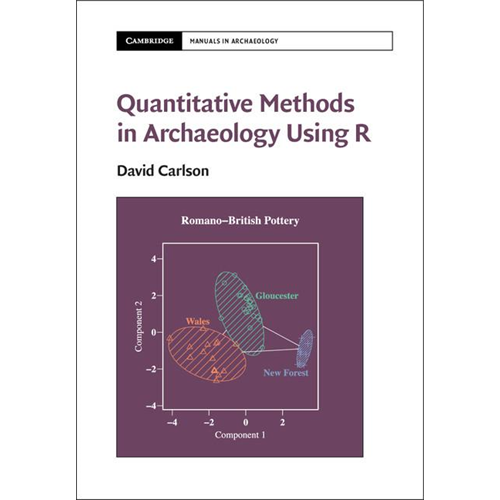 Quantitative Methods in Archaeology Using R (BOK)