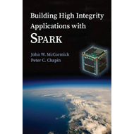 Building High Integrity Applications with SPARK (BOK)
