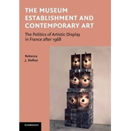 Museum Establishment and Contemporary Art (BOK)