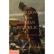 Breakdown of the Roman Republic (BOK)