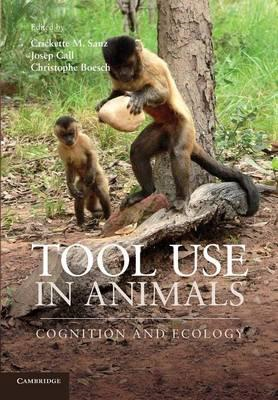 Tool Use in Animals (BOK)