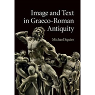 Image and Text in Graeco-Roman Antiquity (BOK)