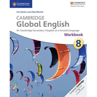 Cambridge Global English Stages 7-9 Stage 8 Workbook (BOK)