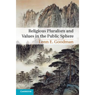 Religious Pluralism and Values in the Public Sphere (BOK)