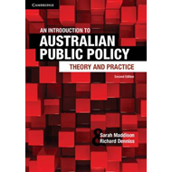 Introduction to Australian Public Policy (BOK)