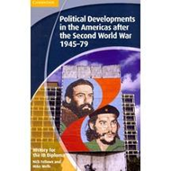 History for the IB Diploma: Political Developments in the Am (BOK)
