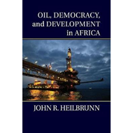 Oil, Democracy, and Development in Africa (BOK)