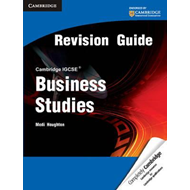 Cambridge IGCSE Business Studies Revision Guide (BOK)