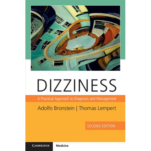 Dizziness with Downloadable Video (BOK)