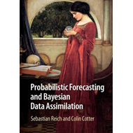 Probabilistic Forecasting and Bayesian Data Assimilation (BOK)