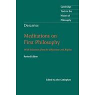 Descartes: Meditations on First Philosophy (BOK)