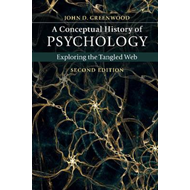 Conceptual History of Psychology (BOK)