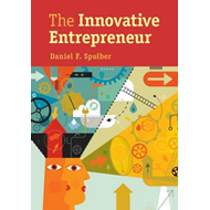 Innovative Entrepreneur (BOK)