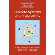 Discrete Systems and Integrability (BOK)
