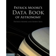 Patrick Moore's Data Book of Astronomy (BOK)