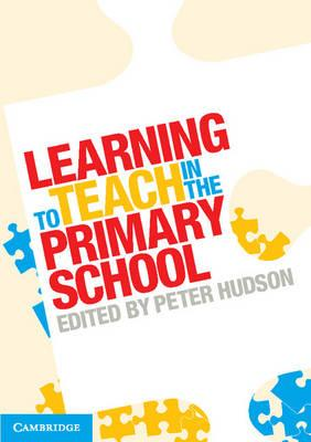 Learning to Teach in the Primary School (BOK)