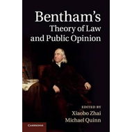 Bentham's Theory of Law and Public Opinion (BOK)