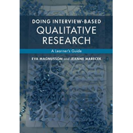 Doing Interview-based Qualitative Research (BOK)