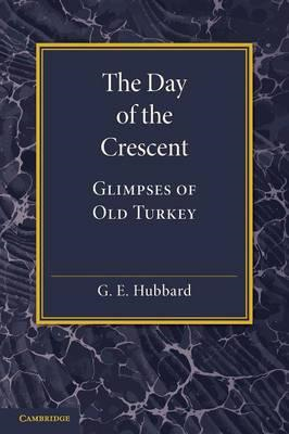 Day of the Crescent (BOK)