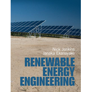 Renewable Energy Engineering (BOK)