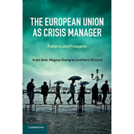 European Union as Crisis Manager (BOK)