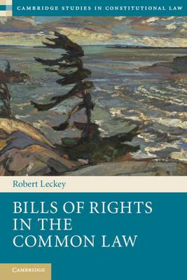 Bills of Rights in the Common Law (BOK)