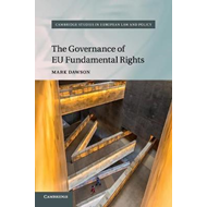 Governance of EU Fundamental Rights (BOK)