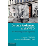 Dispute Settlement at the WTO (BOK)