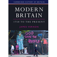 Modern Britain, 1750 to the Present (BOK)