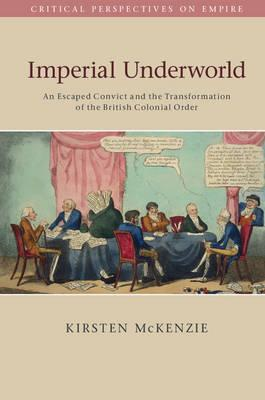 Imperial Underworld (BOK)