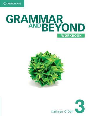 Grammar and Beyond Level 3 Online Workbook (Standalone for S (BOK)